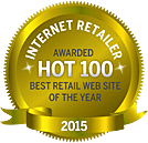 RepairClinic.com - Internet Retailer Hot 100 Best Retail Websites
