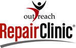 RepairClinic Outreach